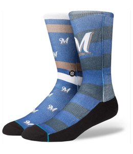 STANCE BREWERS SPLATTER SOCKS