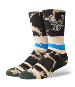 STANCE BUCKS ACID WASH SOCKS
