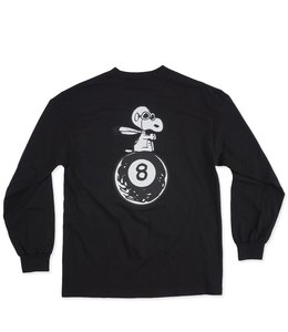 HUF x PEANUTS FLYING ACE LONG SLEEVE TEE