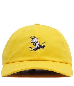 HUF X PEANUTS SNOOPY SKATE HAT