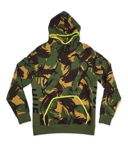 HUF SUMMIT FRENCH TERRY PULLOVER HOODIE