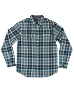 ROARK RANCHERO FLANNEL SHIRT