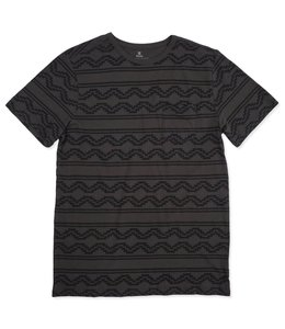 ROARK WELL WORN PRINT POCKET TEE