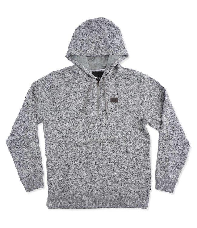 VANS Flurry Half-Zip Pullover Hoodie
