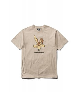 THE HUNDREDS x LOONEY TUNES WILE E. TEE