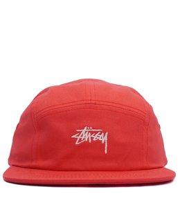 STUSSY STOCK CAMP CAP