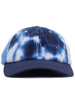 HUF POLAR FLEECE 6-PANEL HAT