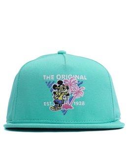 VANS x DISNEY MICKEY'S 90TH SNAPBACK HAT