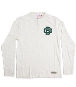 MITCHELL AND NESS PACKERS FIRST ROUND PICK LS HENLEY