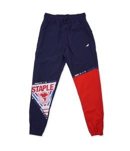 STAPLE TRIFECTA NYLON PANT