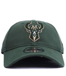NEW ERA BUCKS CORE CLASSIC 9TWENTY HAT