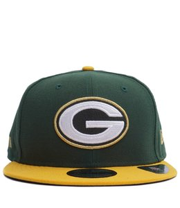 NEW ERA PACKERS GLORY TURN 9FIFTY SNAPBACK