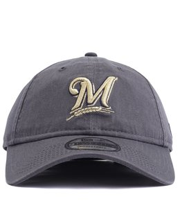 NEW ERA BREWERS CORE CLASSIC 9TWENTY HAT