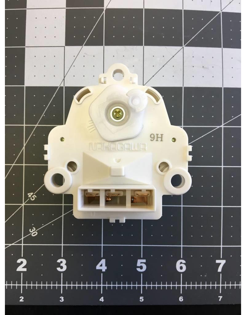 4681ea1009h Diverter Motor Part Advice Com