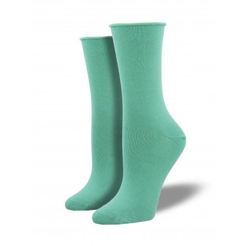 Socksmith Bamboo Solid - Mist