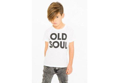Chaser Kids Boys Old Soul Shirt