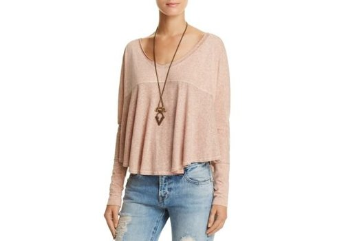 Free People Cloud Nine Tee (More Colors)