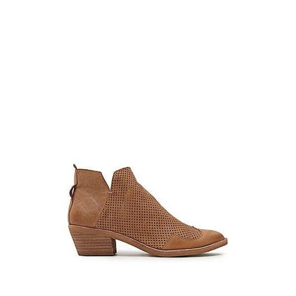 Dolce Vita Sahira Camel Boot