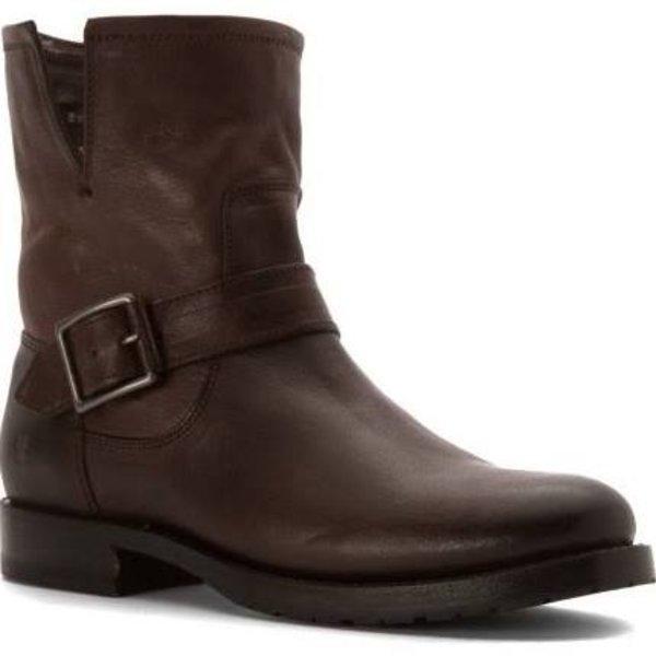 Frye Natalie Short Boot