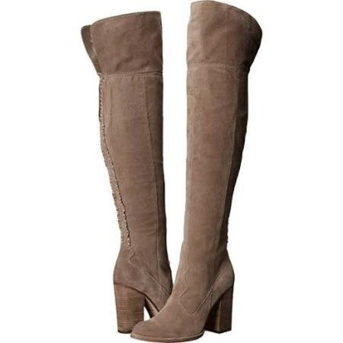 Dolce Vita Cliff Knee High Boots