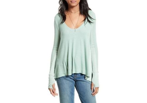 Free People Thermal Malibu (More Colors)