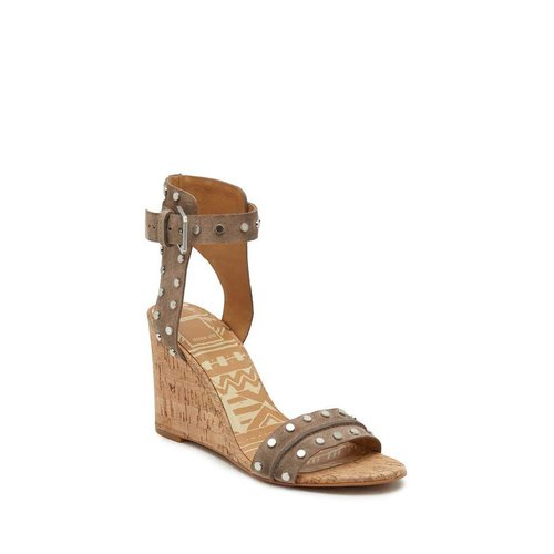 Dolce Vita Dante Studded Wedge