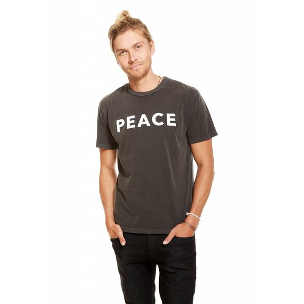 Chaser Peace Tshirt