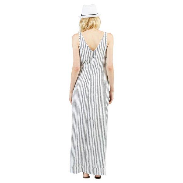 Oliver Maxi Dress