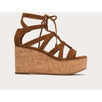 Frye Heather Gladiator