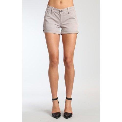 Mavi Vienna Silver Short