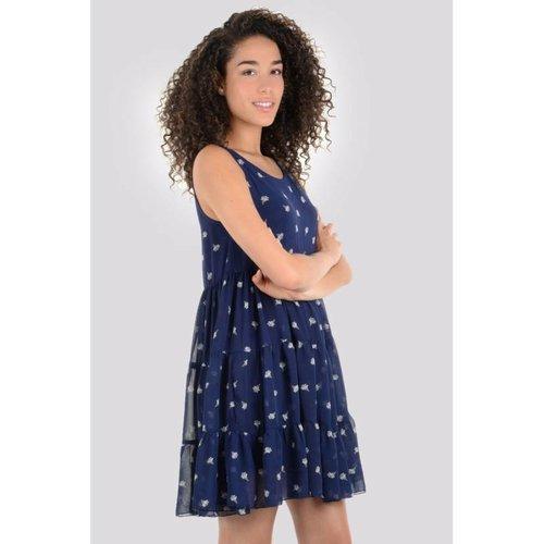 Rose Cone Dress
