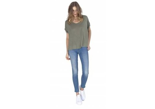 Gentle Fawn Resolve Tee