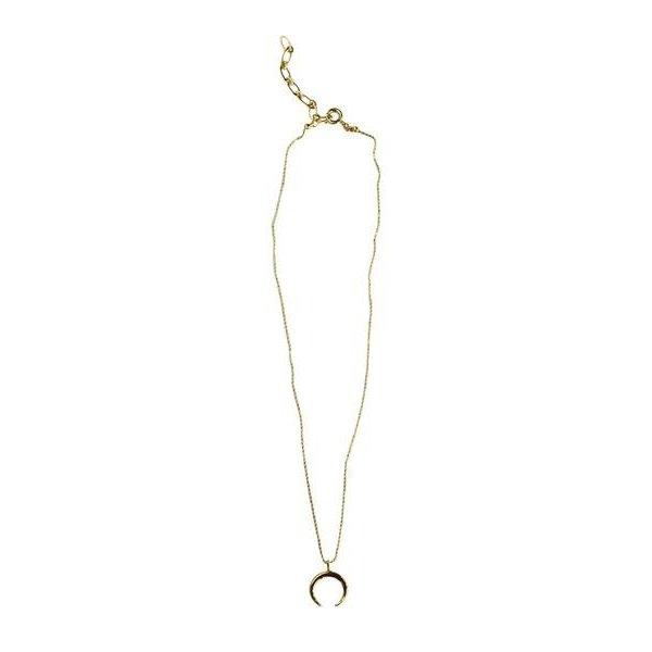 FiveandTwo Iris Necklace