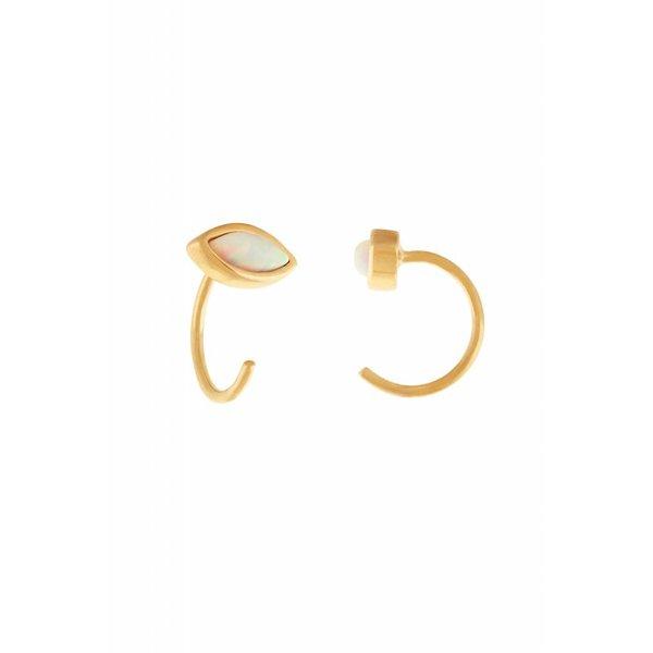 FiveandTwo Jo Earings