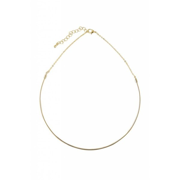 FiveandTwo Olivia Necklace