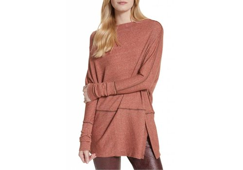 Free People Londontown Thermal