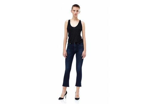 Hudson Brix High Rise Crop
