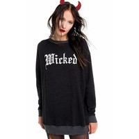 Wildfox Wicked