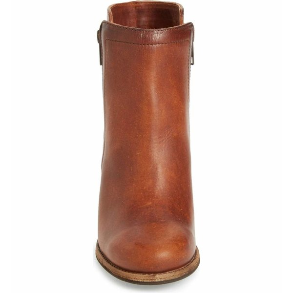 Frye Addie Double Zip Bootie