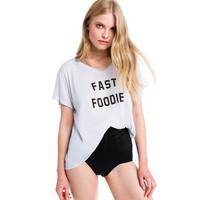 Wildfox Fast Foodie