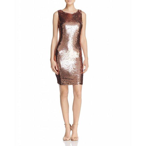 BB Dakota Garland dress