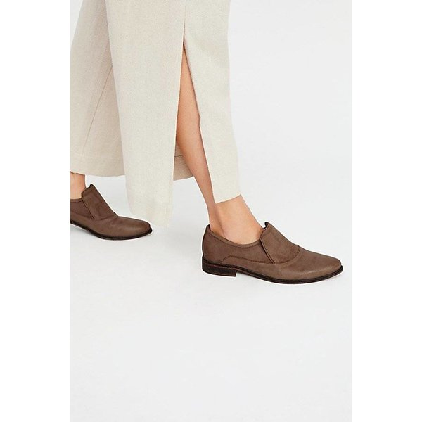 Free People Brady Slip on Loafer