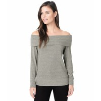 Cupcakes and Cashmere Brooklyn Sweater