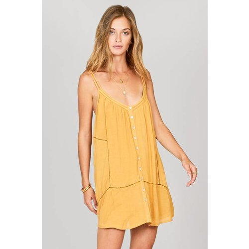 Amuse Society Beach Affair Dress