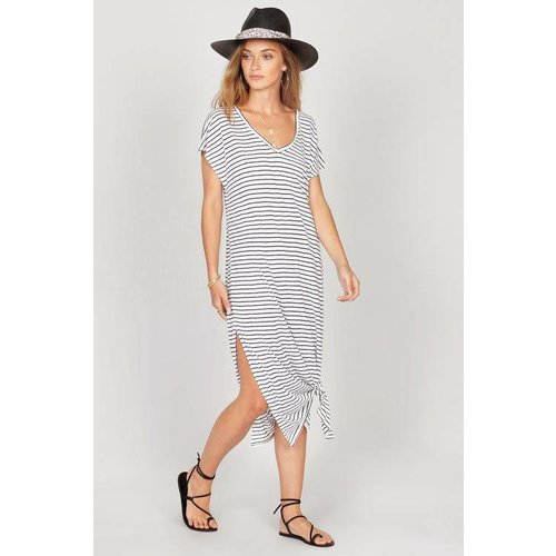 Amuse Society Basic Beach Dress