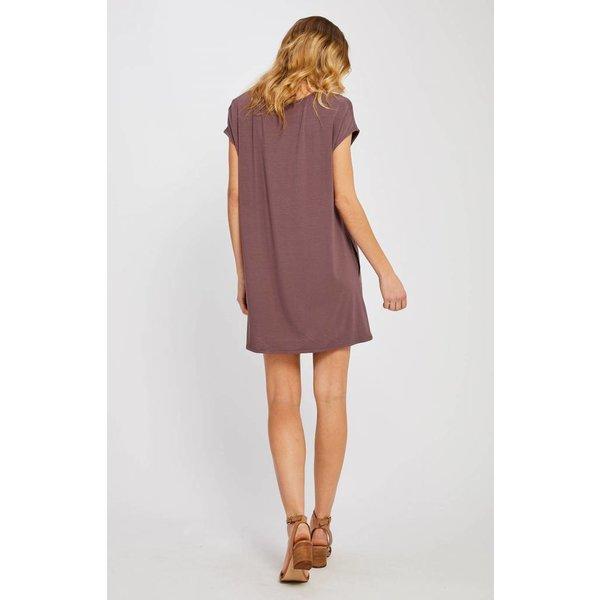 Gentle Fawn Olympia Pocket Dress