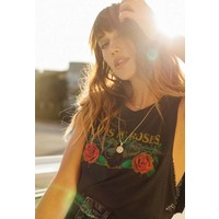 Daydreamer Guns & Roses Tank