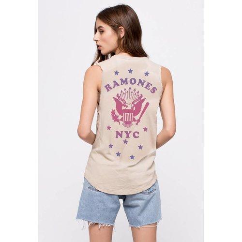 Daydreamer Ramones Tank
