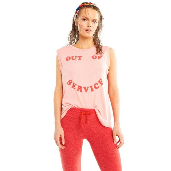 Wildfox Out of Service Tank
