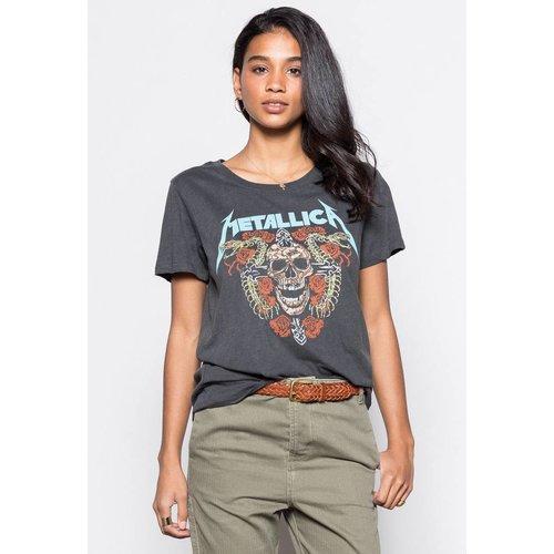 Daydreamer Metallica Skull & Roses